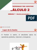 Sesion Presencial 7.1