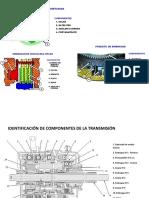 Identificación de Componentes de La Transmisión (2)