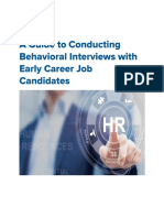 Behavioral Interviewing Guide for Early Career Candidates.pdf
