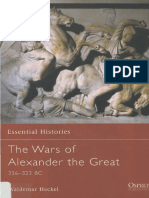 (Essential Histories) Waldemar Heckel - The Wars of Alexander the Great-Osprey.pdf