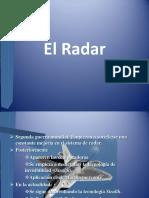RADAR  CARACTERISTICAS.ppt