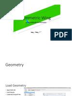 Course 5 Symmetric Wing