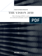WGSN Futures the Vision En