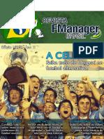Revista FManager 7ª Edição - Março 2012