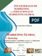 Fundamentos de Marketing Internacional 2018