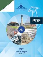 AAI Annual Report 2016-17 English
