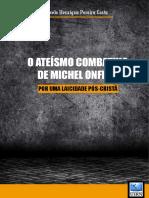 E-book - O ateísmo combativo de Michel Onfray (1).pdf