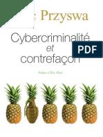 Cybercriminalite et contrefaçon