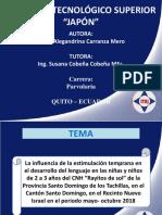 Formato Diapositivas Carranza