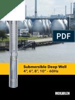 SP Brochure 60Hz