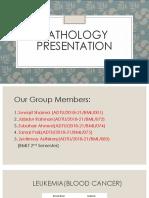 tFCL Company Presentation