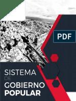 3. Sistema de Gobierno Popular 24-06-18