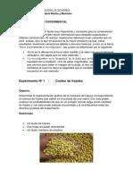 Informe de Lab. Física 01 MEDICIONES Y ERRORES