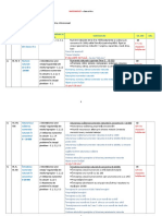 Planificare Matematica Clasa 3 Aramis