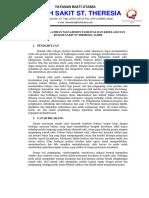 Program Pelatihan MFK 1