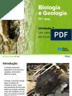 Biogeo11 Caso de Evolucao