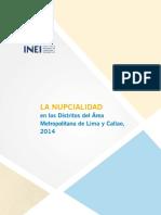 LA NUPCIALIDAD LIMA 2016.pdf