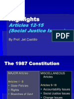 (13) Highlights (Social Justice Articles).ppt