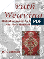 Truth Weaving_ Biblical Integration for Go - Johnson, D. P