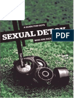 Sexual Detox_ a Guide for Guys Who Are Sick of Porn - Challies, Tim