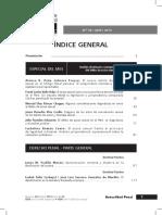 ÍNDICE - ACTUALIDAD PENAL n.° 58