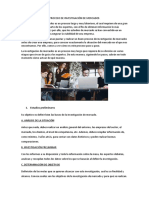 Proceso de Investigación de Mercados 001