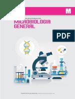1- Cartilla de Teórico-prácticos Microbiología General