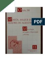 Maria Mujer de Fe