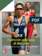 Nutricion aplicada al deporte - Desconocido.pdf