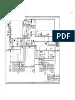 GL5 Power Supply 1-888-122-11 Sony RB1FK