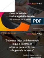Casos Marketing Contenidos
