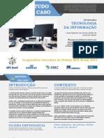 ESTUDO DE CASO TECNOLOGIA DA INFORMAÇÃO. Cooperativa vencedora do Prêmio MPE Brasil 2015.pdf