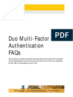 Duo08 Duo Faqs