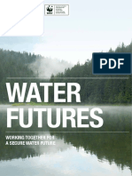 Water Futures Report 2010