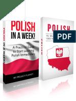 Polish_ Learn Polish Bundle 2-1 - Project Fluency