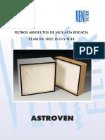 Cálculos de Ventilación Pags. 10-11