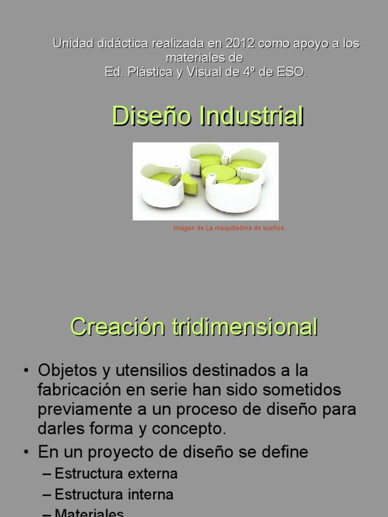 Diseoindustrial 120125061127 Phpapp02