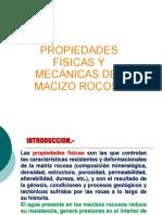 3.1 Propiedades Fisicas y Mec