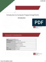 Lecture+1+Programming+Basics