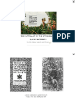 The Naturalist on the River Amazons_Photo-Illustrated