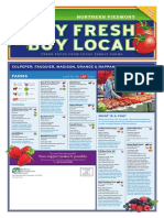 2019-2020 Northern Piedmont Buy Fresh Buy Local Guide