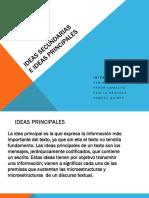 Ideas Principales-secundarias 2.0[1]