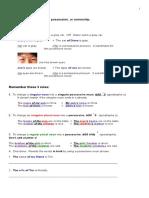 SingularPluralandPossessive Nouns.doc