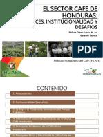 Sector Cafe de Honduras