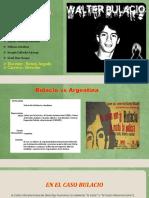 caso Bulacio vs argentina