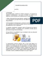 TALLER DE LEGISLACIÓN.docx