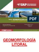 Unidad Xiii - Geomorfologia Litoral