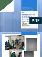 Estrategia Concurso Matematicas