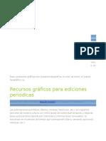 Recursos Graficos Del Reportaje