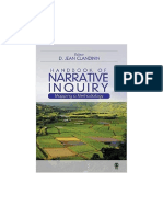 handbook of narrative inquiry .pdf
